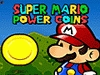 Super Mario power coin
